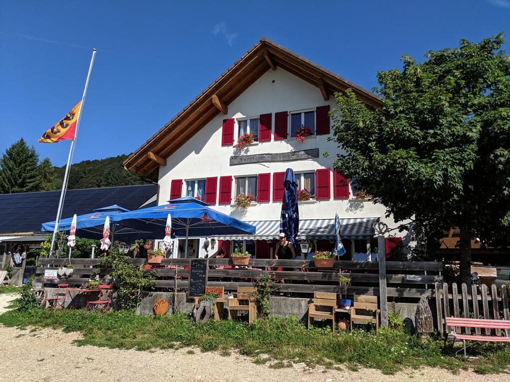 Restaurant Stierenalp